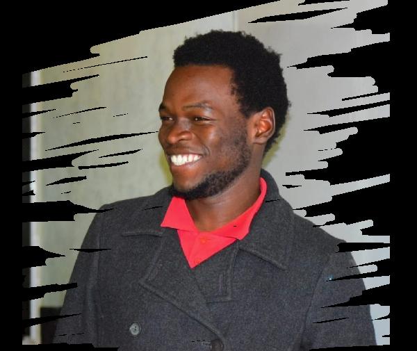 Austin Omwongo
